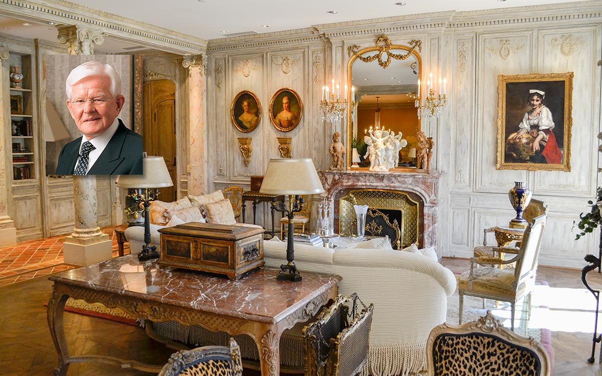 The Pilgrim Estate & Horton Collection